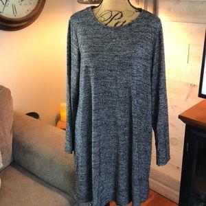 Gap dress. XL